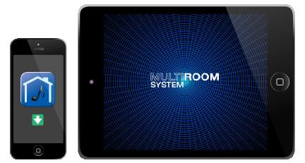 Multiroom System Étape 2