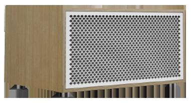 Multiroom System Maître Haut-parleur